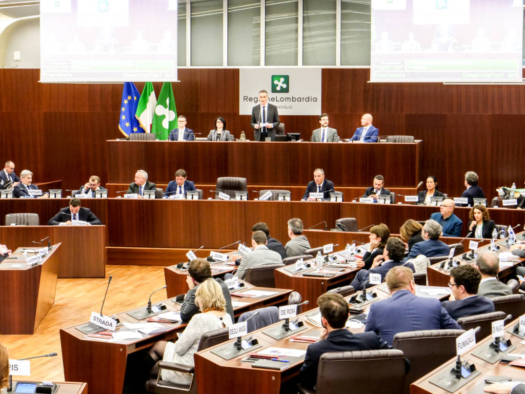 """""""Regione Lombardia apra il confronto sulla nuova DGR"""""""