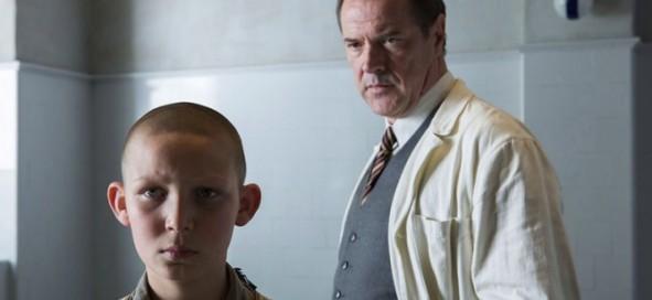 """""""Nebbia in agosto"""", un film per non dimenticare lo sterminio nazista delle persone con disabilità"""