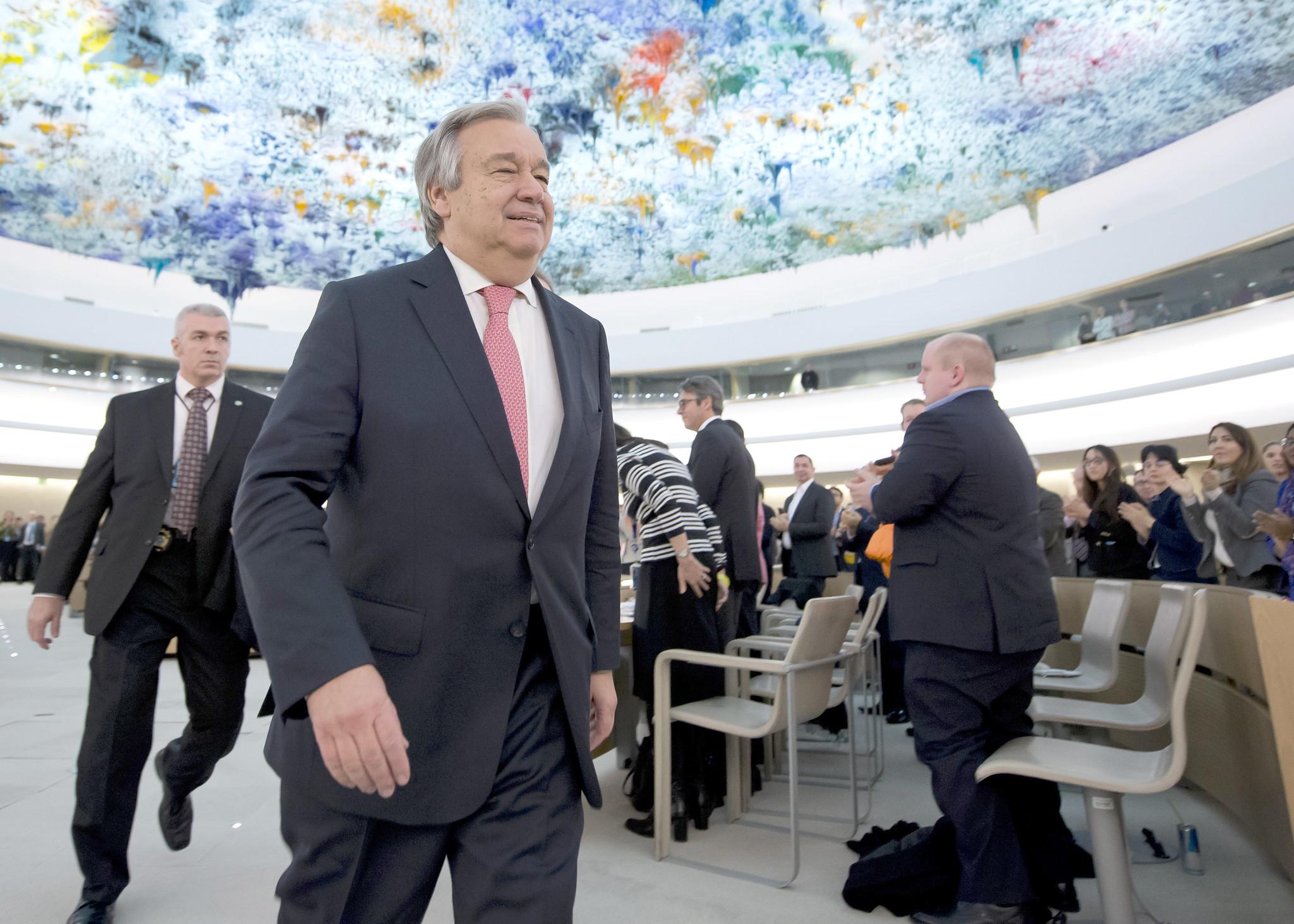 Covid-19 e persone con disabilità: le Nazioni Unite chiedono un recupero inclusivo della disabilità